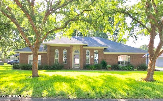 10257 Secret Harbor Ct, Jacksonville, FL 32257 (MLS #949330) :: EXIT Real Estate Gallery
