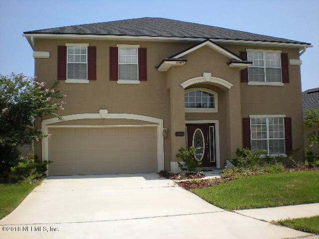 12423 Sunchase Dr, Jacksonville, FL 32246 (MLS #950068) :: Florida Homes Realty & Mortgage
