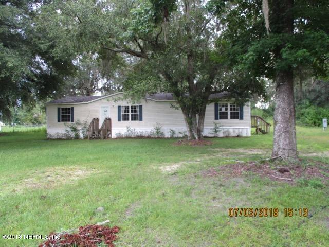19487 NW 137TH Ln, Lake Butler, FL 32054 (MLS #950326) :: EXIT Real Estate Gallery