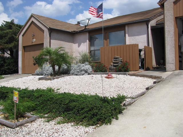 9922 Fawn Brook Dr, Jacksonville, FL 32256 (MLS #950359) :: The Hanley Home Team
