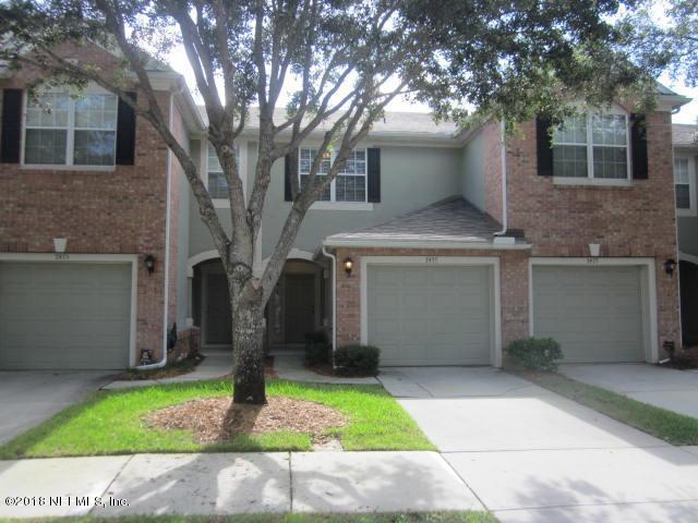 7477 Scarlet Ibis Ln, Jacksonville, FL 32256 (MLS #950385) :: The Hanley Home Team