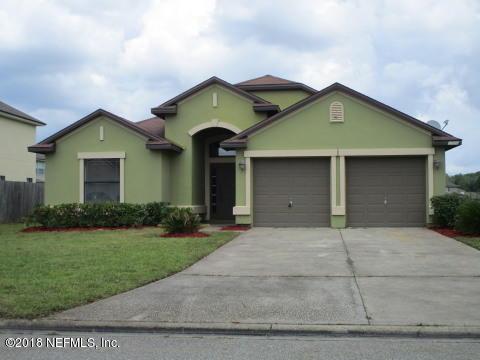 3086 White Heron Trl, Orange Park, FL 32073 (MLS #950420) :: EXIT Real Estate Gallery