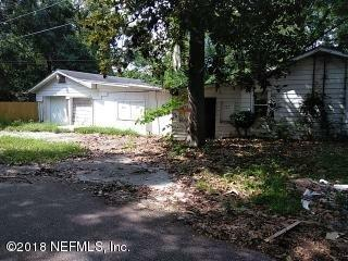 9706 Woodland Ave, Jacksonville, FL 32208 (MLS #950446) :: CrossView Realty