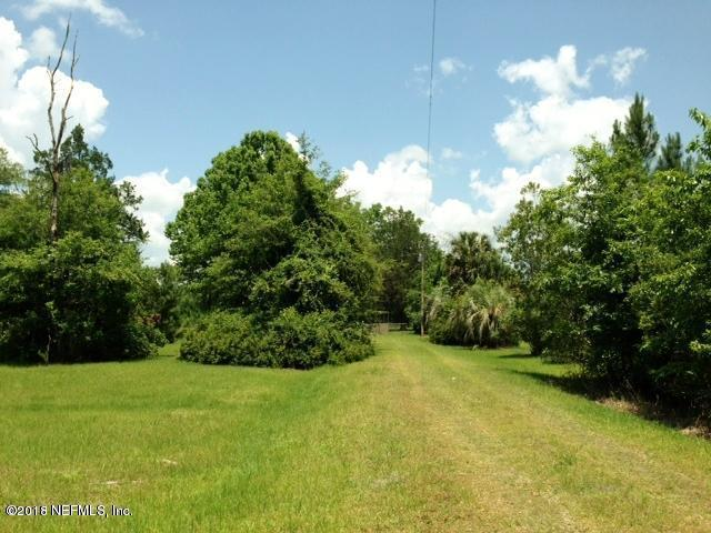 21175 Orie Combs Rd, Sanderson, FL 32087 (MLS #950754) :: CrossView Realty
