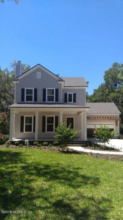 235 Morning Ray Way, Yulee, FL 32097 (MLS #951291) :: EXIT Real Estate Gallery