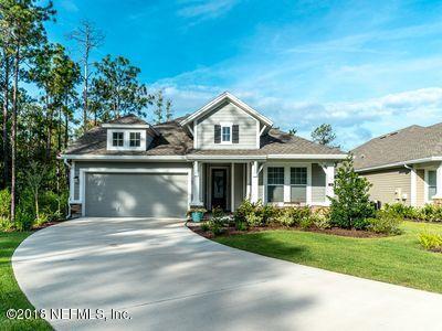 74 Blazer Trl, Ponte Vedra, FL 32081 (MLS #951371) :: EXIT Real Estate Gallery