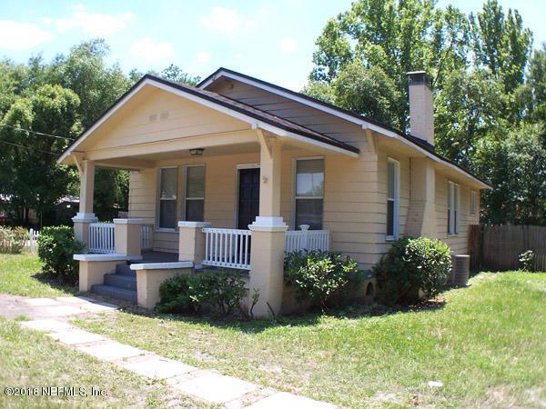 8202 April St, Jacksonville, FL 32244 (MLS #951387) :: EXIT Real Estate Gallery