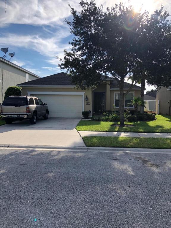 11966 Wynnfield Lakes Cir, Jacksonville, FL 32246 (MLS #951589) :: The Hanley Home Team