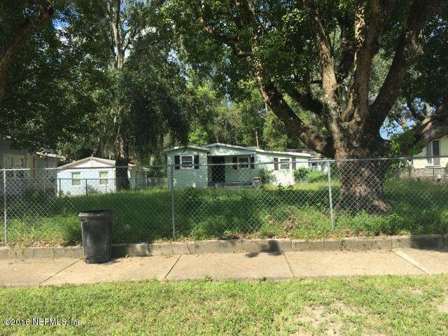 6839 Elwood Ave, Jacksonville, FL 32208 (MLS #951745) :: The Hanley Home Team