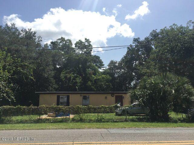 1971 Jammes Rd, Jacksonville, FL 32210 (MLS #951776) :: The Hanley Home Team