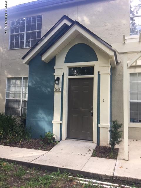 13703 Richmond Park Dr #2608, Jacksonville, FL 32224 (MLS #951793) :: EXIT Real Estate Gallery