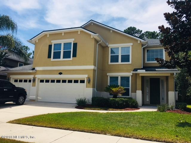 12050 Watch Tower Dr, Jacksonville, FL 32258 (MLS #951795) :: Florida Homes Realty & Mortgage