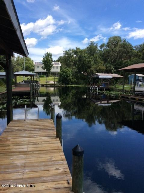 29 Scott, Welaka, FL 32193 (MLS #952047) :: St. Augustine Realty