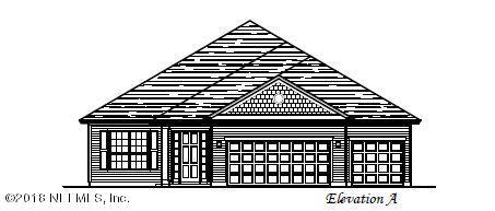 4316 Cherry Lake Ln, Middleburg, FL 32068 (MLS #952067) :: EXIT Real Estate Gallery