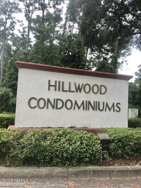 1203 Wood Hill Pl #1203, Jacksonville, FL 32256 (MLS #952091) :: EXIT Real Estate Gallery