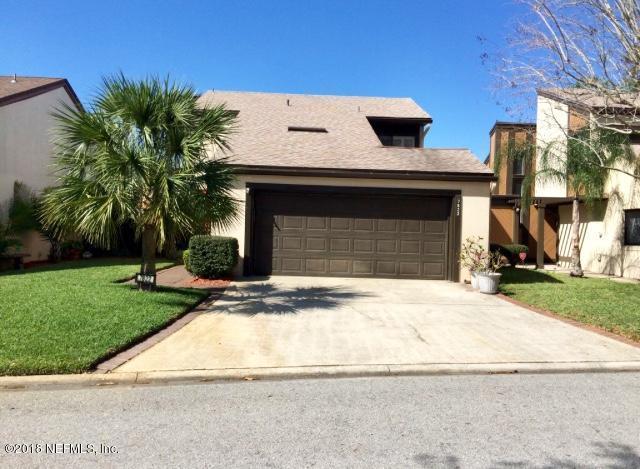 7822 Linkside Dr, Jacksonville, FL 32256 (MLS #952144) :: EXIT Real Estate Gallery