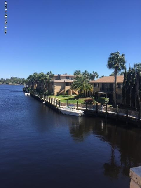 5375 Ortega Farms Blvd #1011, Jacksonville, FL 32210 (MLS #952160) :: Memory Hopkins Real Estate