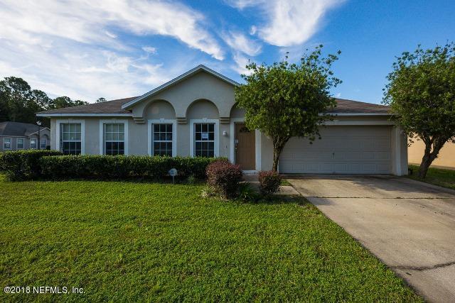 2220 Nettlebrook St, Jacksonville, FL 32218 (MLS #952184) :: EXIT Real Estate Gallery
