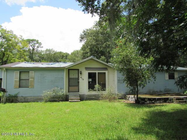 410 Duval St, Baldwin, FL 32234 (MLS #952320) :: CrossView Realty