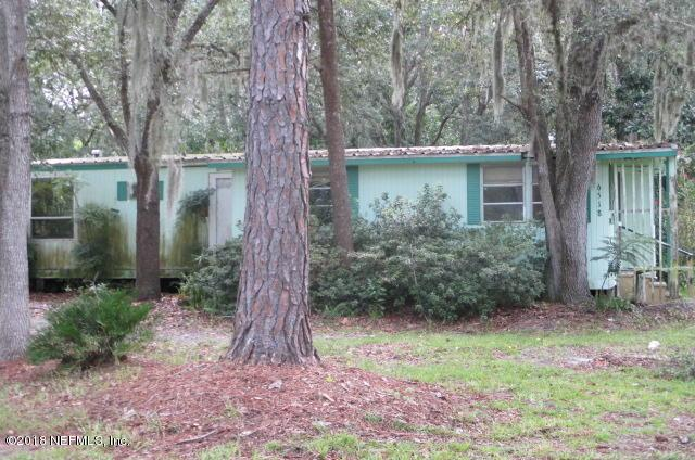 6518 Sherry Ln, St Augustine, FL 32095 (MLS #952345) :: EXIT Real Estate Gallery