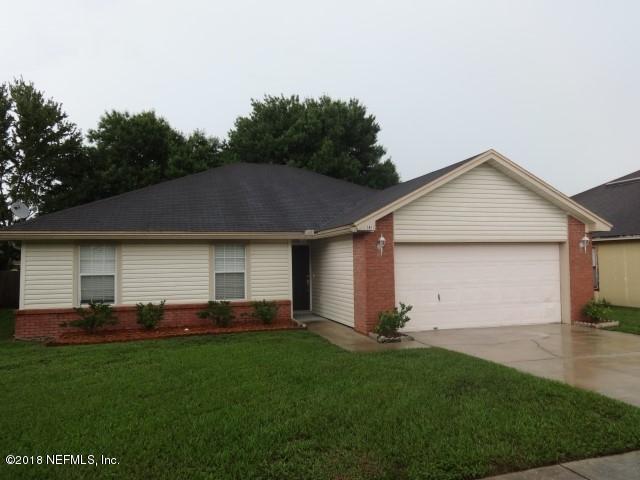 391 Willow Green Dr, Orange Park, FL 32073 (MLS #952569) :: Sieva Realty