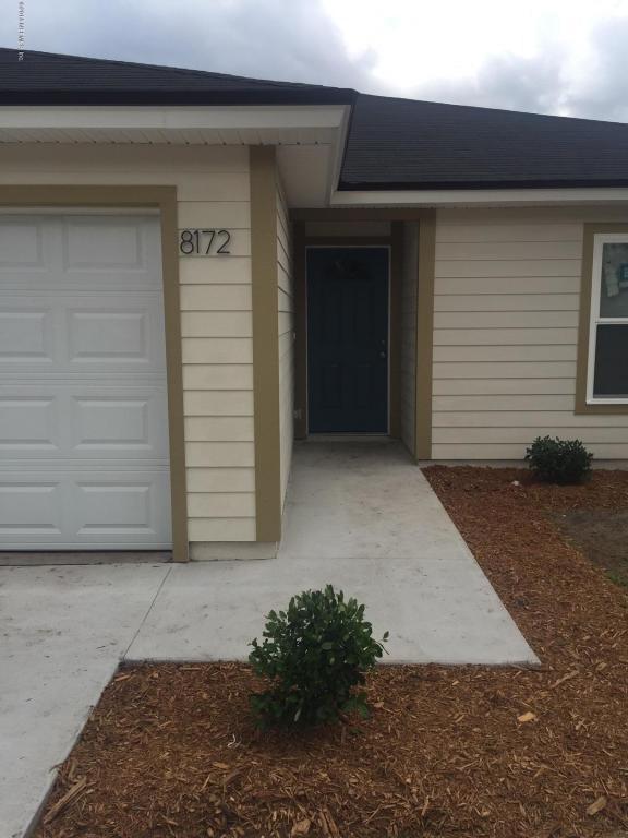 8172 Metto Rd, Jacksonville, FL 32244 (MLS #952633) :: CrossView Realty