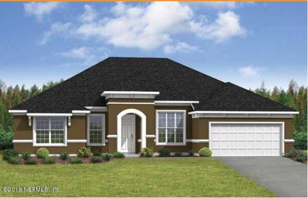1873 Green Island Cir, Orange Park, FL 32065 (MLS #952636) :: CrossView Realty
