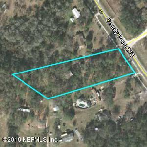 4847 Co Rd 218, Middleburg, FL 32068 (MLS #952716) :: EXIT Real Estate Gallery