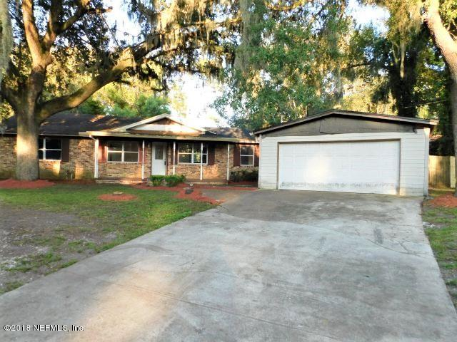 2039 Old Middleburg Rd N, Jacksonville, FL 32210 (MLS #952768) :: CrossView Realty
