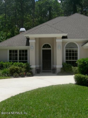 10338 N Heather Glen Dr, Jacksonville, FL 32256 (MLS #952942) :: The Hanley Home Team