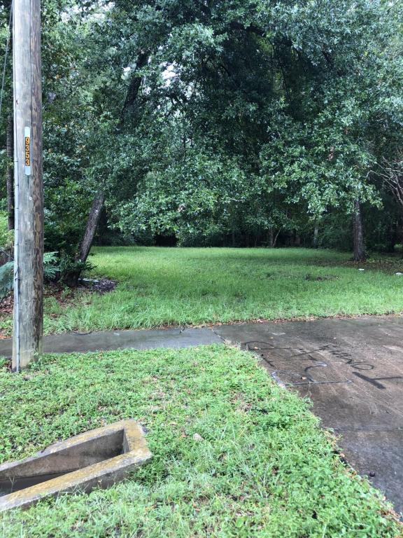 9353 Waynesboro Ave, Jacksonville, FL 32208 (MLS #952970) :: The Hanley Home Team