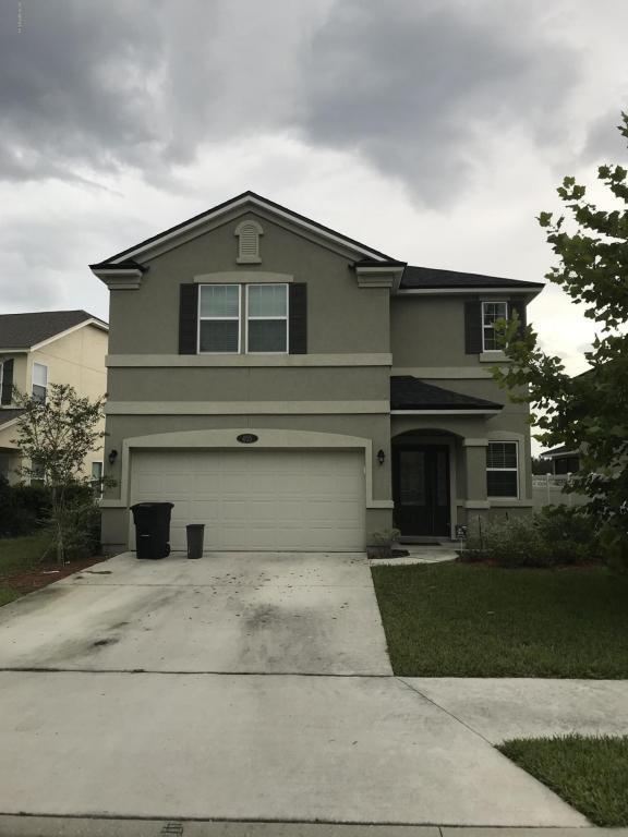 455 Forest Meadow Ln, Orange Park, FL 32065 (MLS #952979) :: EXIT Real Estate Gallery