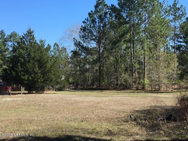 5544 Carter Spencer Rd, Middleburg, FL 32068 (MLS #953016) :: The Hanley Home Team