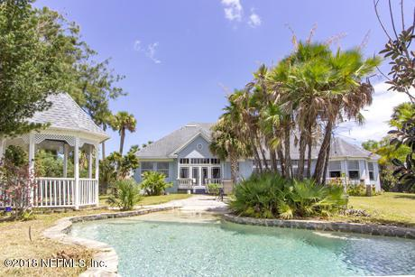 144 Pelican Reef Dr, St Augustine, FL 32080 (MLS #953276) :: The Hanley Home Team