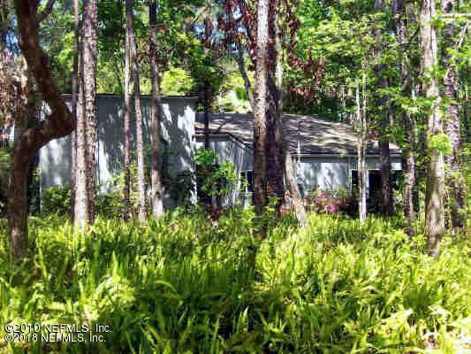2607 Lynnhaven Ter, Jacksonville, FL 32223 (MLS #953295) :: St. Augustine Realty