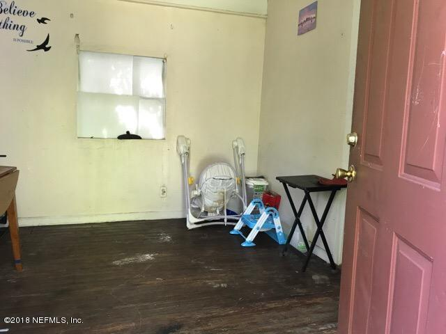 1650 W 34TH St, Jacksonville, FL 32209 (MLS #953306) :: EXIT Real Estate Gallery
