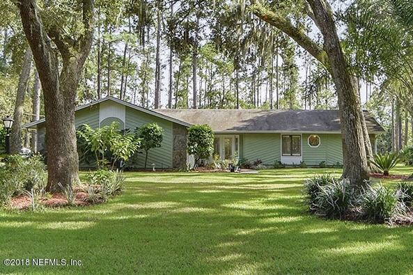 17437 Elsinore Dr, Jacksonville, FL 32226 (MLS #953534) :: EXIT Real Estate Gallery