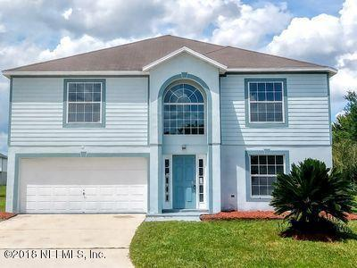 9285 Thunderbolt Ct, Jacksonville, FL 32221 (MLS #953639) :: The Hanley Home Team