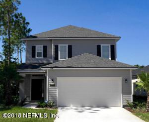 96 St Barts Ave, St Augustine, FL 32080 (MLS #953640) :: The Hanley Home Team