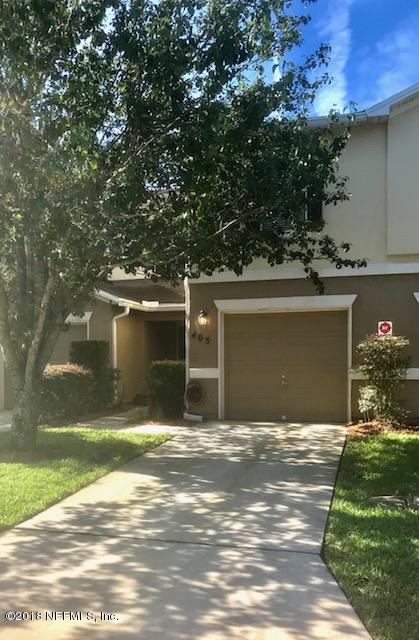 405 Walnut Dr, St Johns, FL 32259 (MLS #953692) :: EXIT Real Estate Gallery