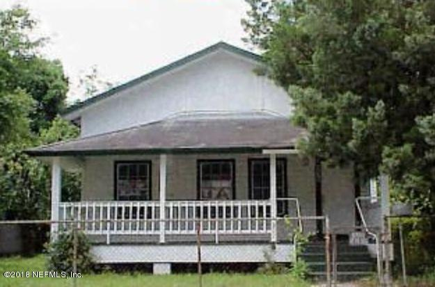 5420 Buffalo Ave, Jacksonville, FL 32208 (MLS #953800) :: EXIT Real Estate Gallery