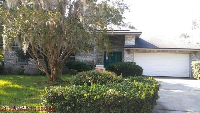 13648 Covington Creek Dr, Jacksonville, FL 32224 (MLS #953857) :: EXIT Real Estate Gallery