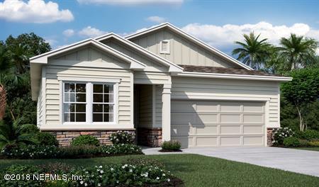 14737 Russell Bridge Dr, Jacksonville, FL 32259 (MLS #953871) :: EXIT Real Estate Gallery