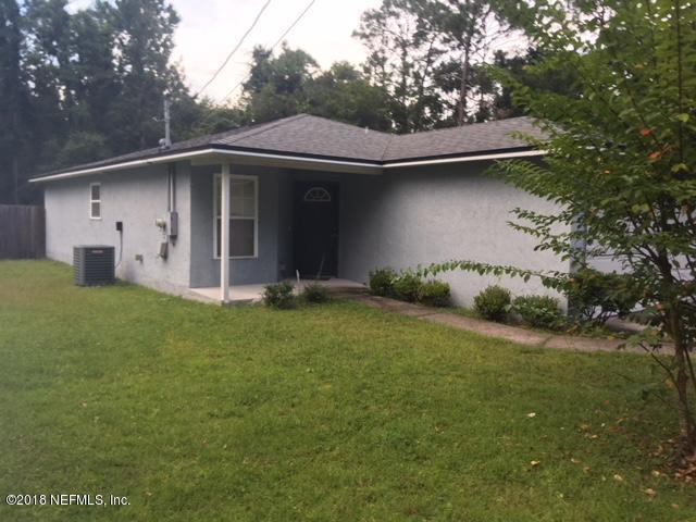820 Josiah St, St Augustine, FL 32084 (MLS #954070) :: Memory Hopkins Real Estate
