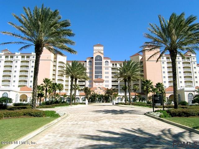 200 Ocean Crest Dr #109, Palm Coast, FL 32137 (MLS #954106) :: St. Augustine Realty