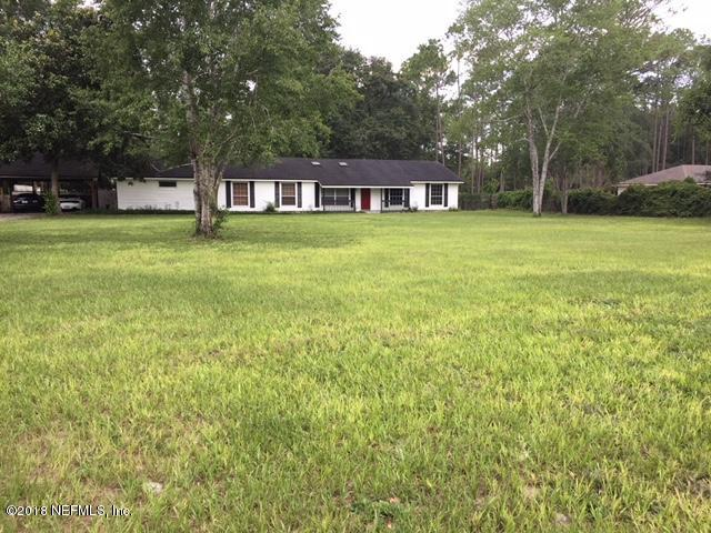 4141 Sidewinder Trl, Middleburg, FL 32068 (MLS #954260) :: EXIT Real Estate Gallery