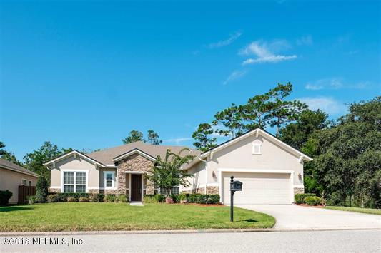 492 Gianna Way, St Augustine, FL 32086 (MLS #954420) :: EXIT Real Estate Gallery