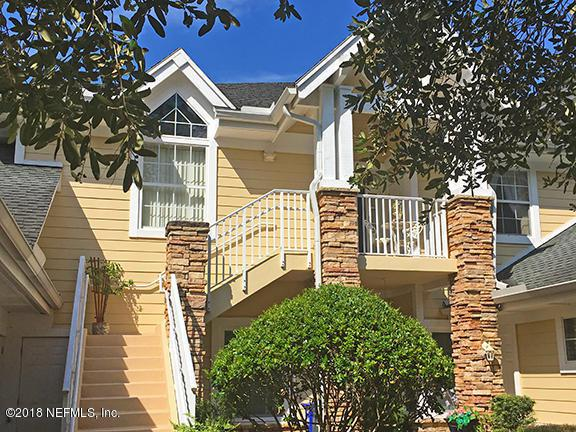 125 N Champions Way #322, St Augustine, FL 32092 (MLS #954585) :: Memory Hopkins Real Estate