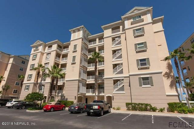 700 Cinnamon Beach Way #644, Palm Coast, FL 32137 (MLS #954590) :: The Hanley Home Team