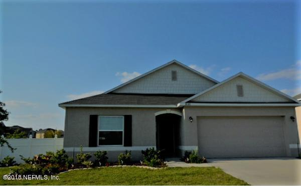 10311 Magnolia Ridge Rd, Jacksonville, FL 32210 (MLS #954689) :: EXIT Real Estate Gallery